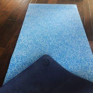 Lululemon Reversible (Big) Yoga Mat - Extra Long